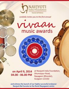 Vivaan Music Awards