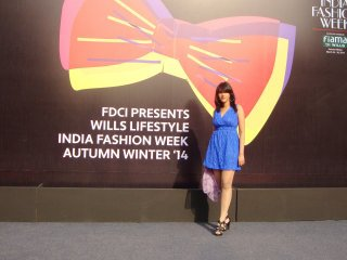 Wills Lifestyle India Fashion Week_004