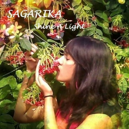 Sagarika_Shina A Light_Cover_small_2013